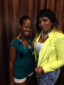 A great live interview with DESTRA